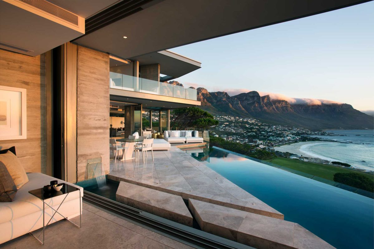 InResidence Cape Town property.