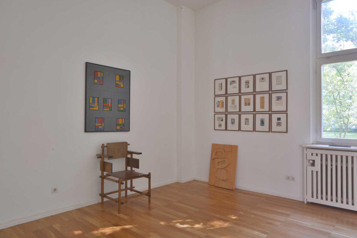 Avant-Garde Art Museum